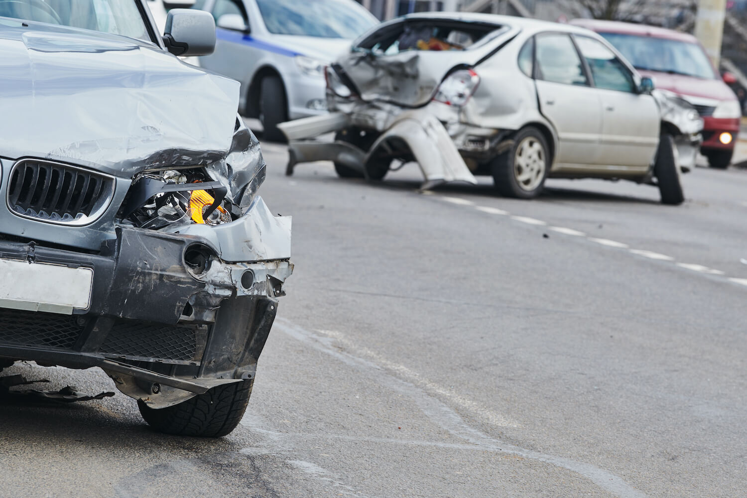 john mobley law firm - steps after a car accident