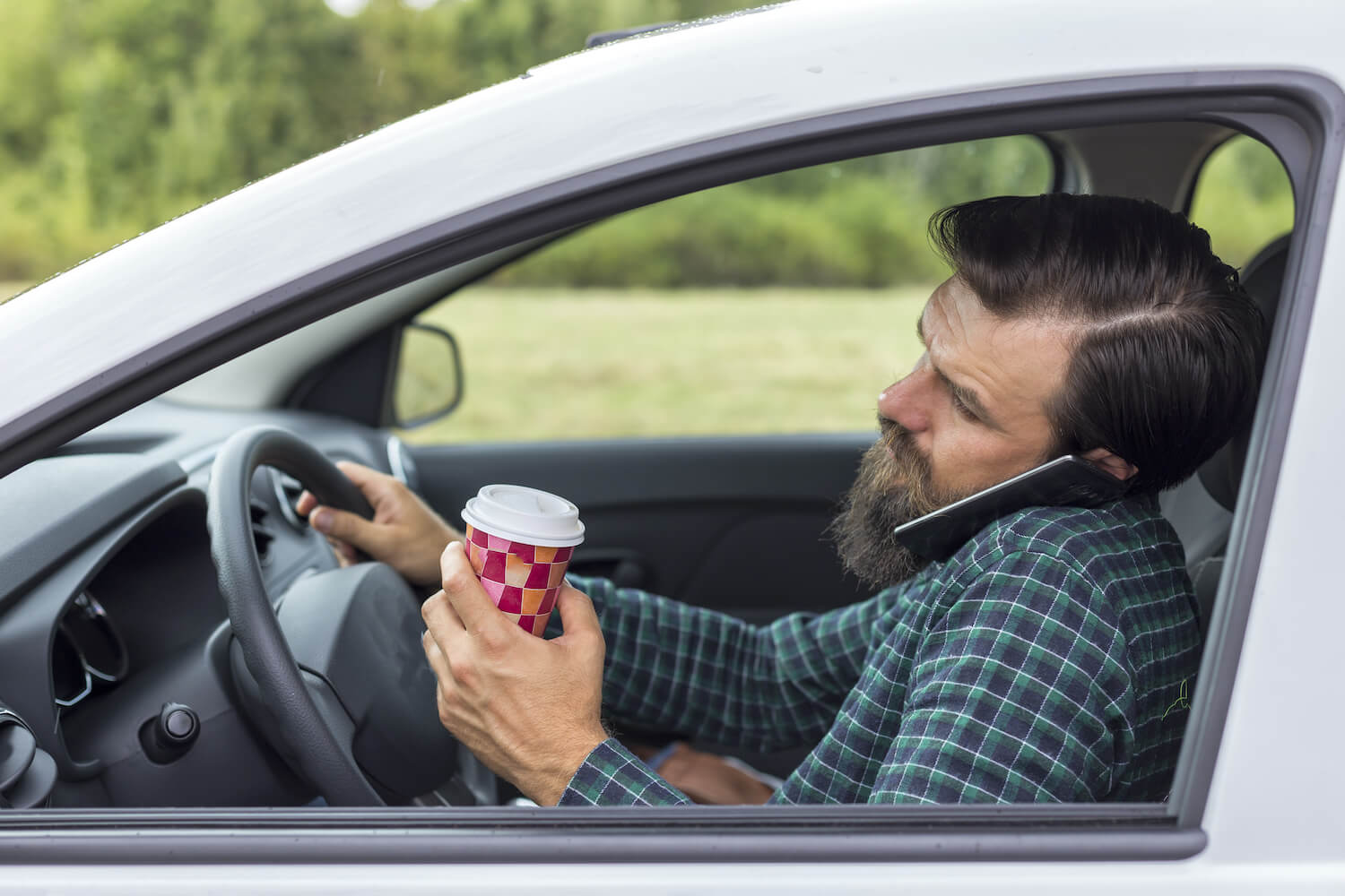 distracted driving - john mobley law firm